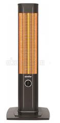Simfer električni grelec S 1850 WTB