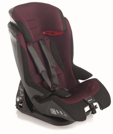 Jane Grand autósülés 9-36kg isofix - S53 Red / Bordó 2016