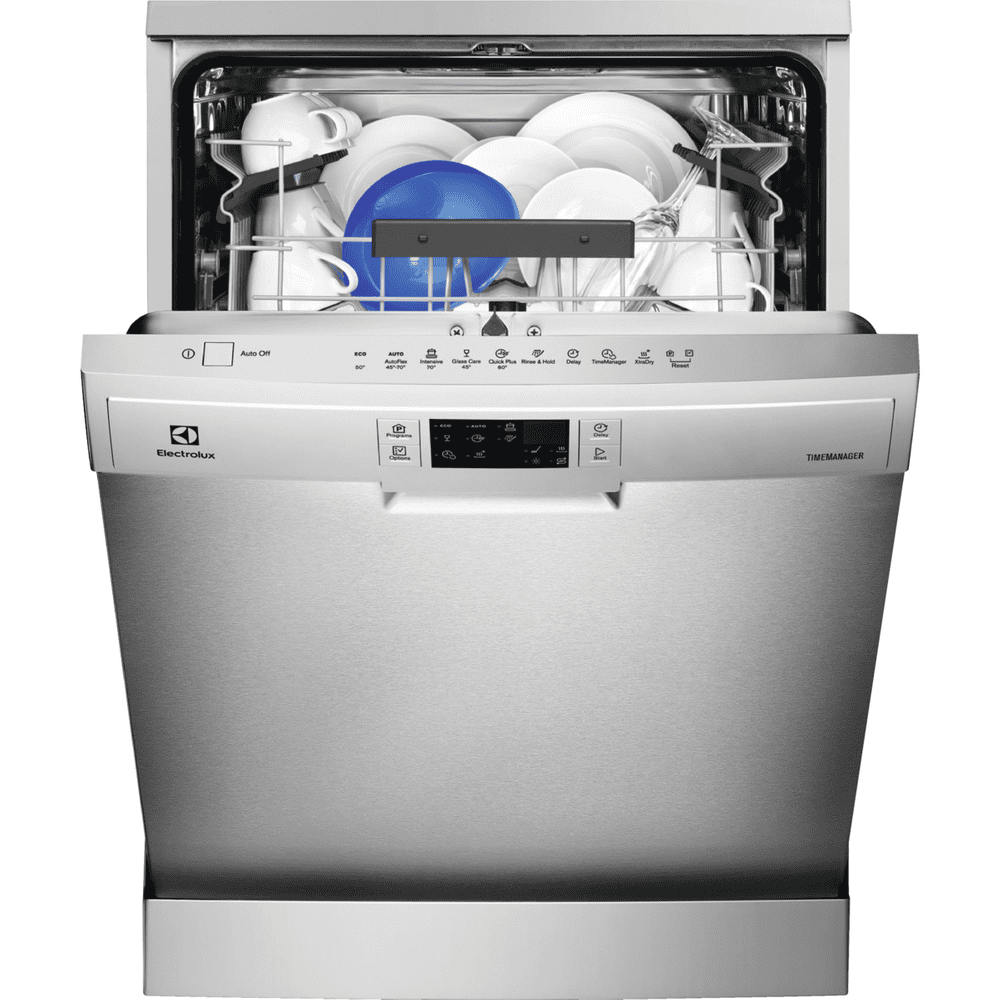 Electrolux ESF5533LOX