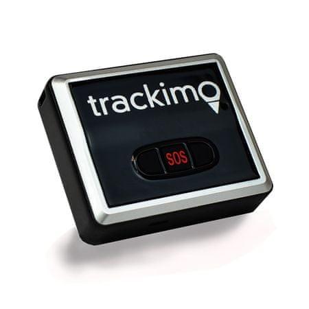 Trackimo Optimum 2G - chytrý GPS lokátor