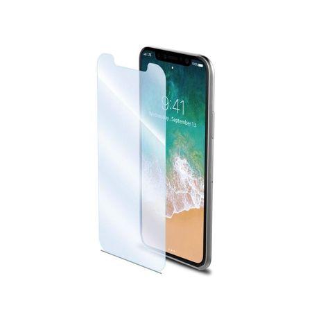 CELLY Szkło ochronne Easy Glass do Apple iPhone 8