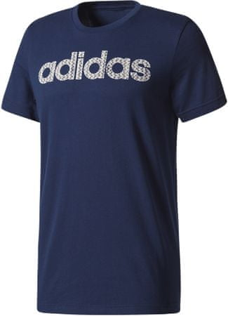 Adidas Linear Knitted Collegiate Navy M