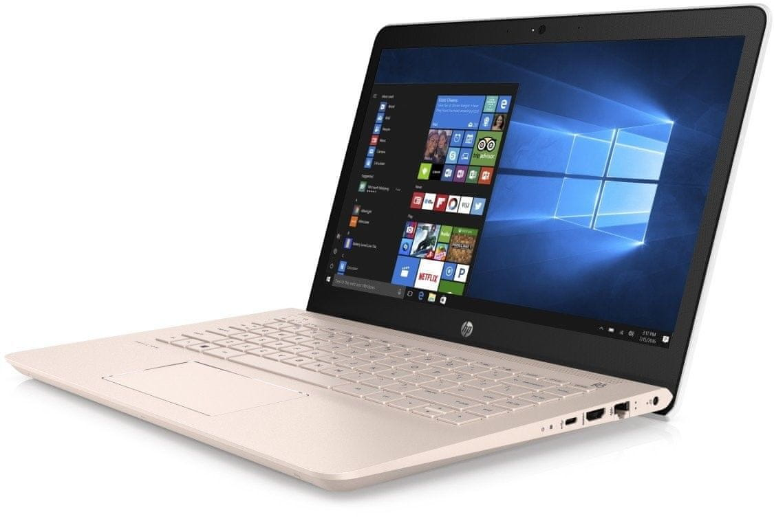 Notebook HP Pavilion 14