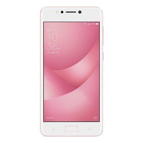 Asus ZenFone 4 Max, (ZC554KL), růžový