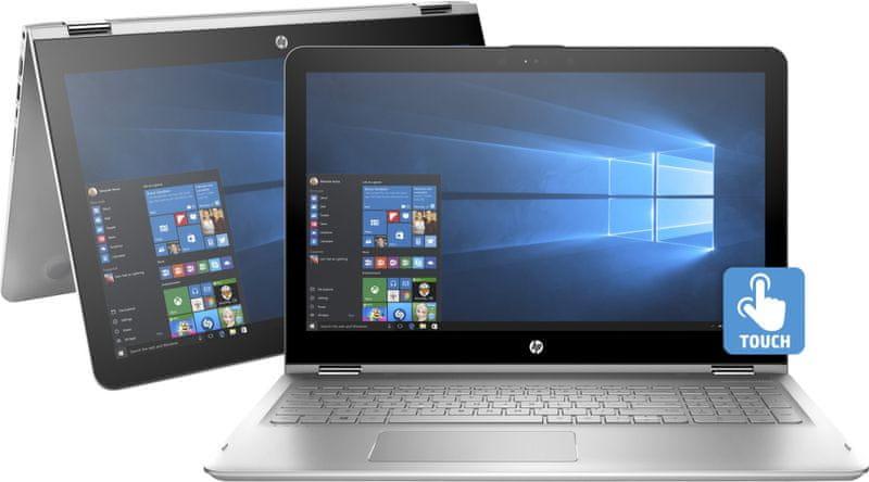 HP Envy x360 15-aq101nc (1GN10EA)