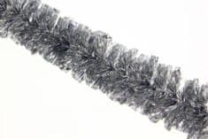 Seizis Řetěz stříbrný 18 řadý, 2m, 2ks