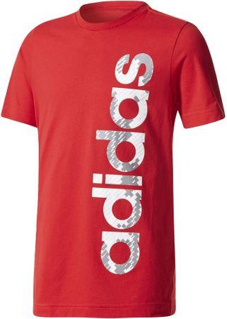 Adidas Linear Scarlet 152