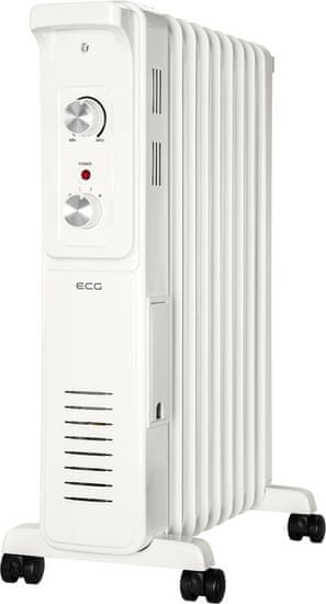 ECG grzejnik olejowy OR 2090