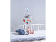 Taf Toys Karuzela muzyczna nad łóżeczko dziecięce Ogród