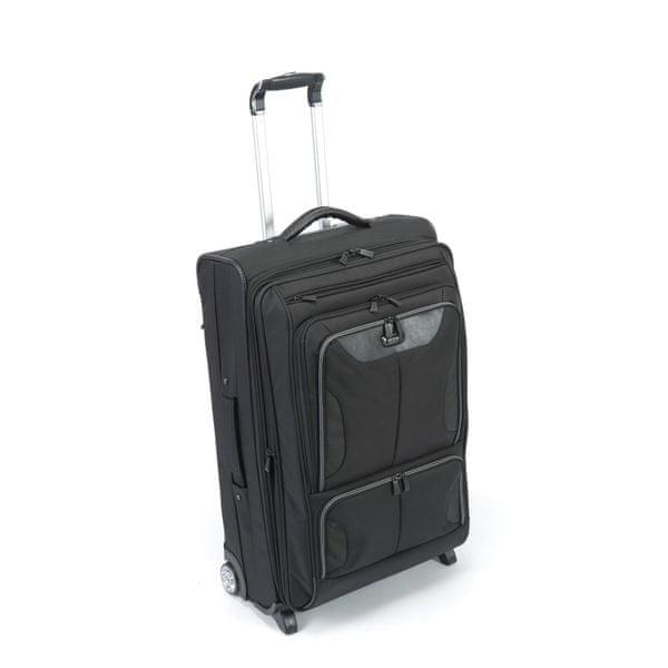 """Dicota Notebook Companion XL 15,4"""", černá"""