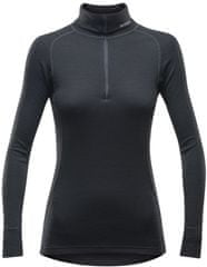 Devold koszulka termoaktywna z długim rękawem Duo Active Woman Zip Neck