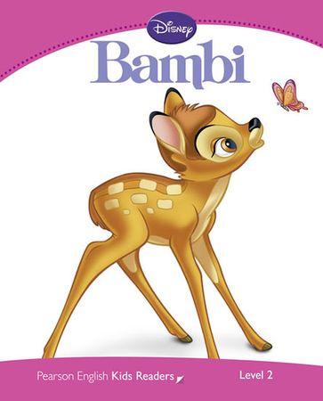 Ingham Barbara: Level 2: Bambi