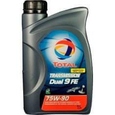 Total olje Transmission Dual 9 Fe, 75W90, 1 L