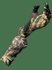 Primos Stretch Fit Realtree AP Green