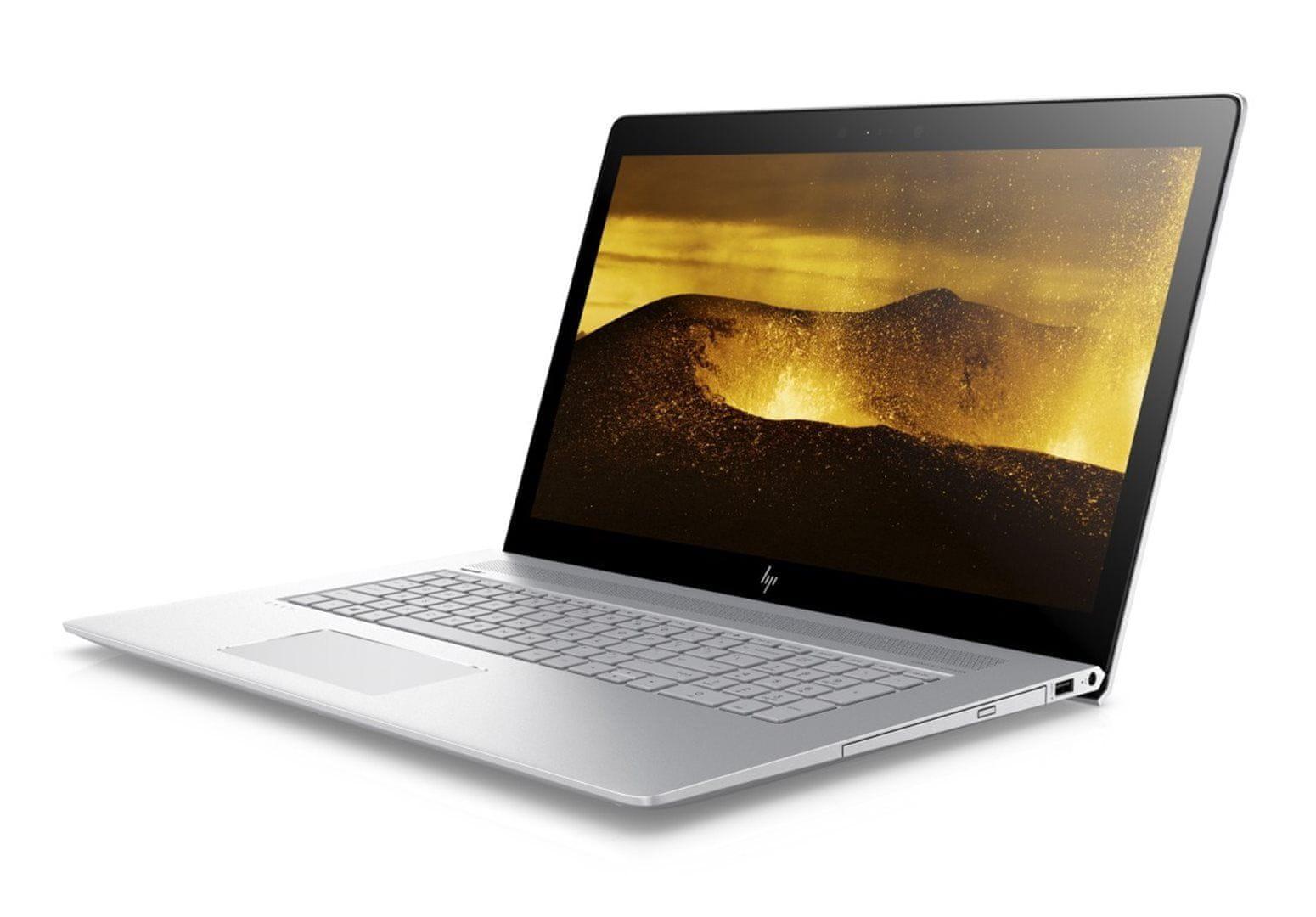 Notebook HP ENVY 17