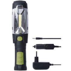 EMOS lampa warsztatowa COB LED 3W + 6 LED
