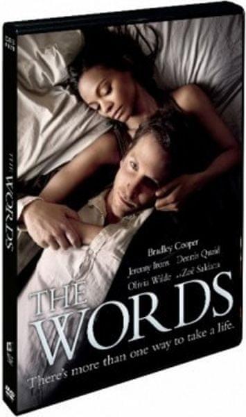 Words - DVD