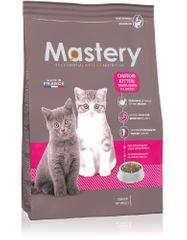 Mastery Kitten 8 Kg