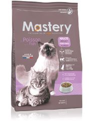 Mastery CAT Adult with Fish 8 Kg