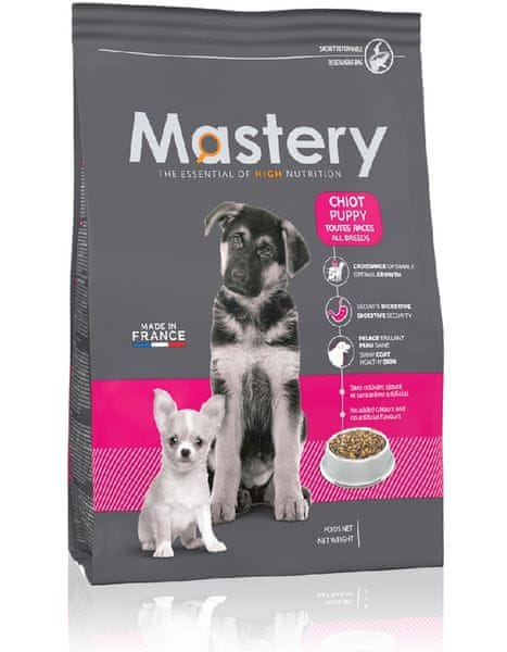 Mastery Puppy 12 Kg