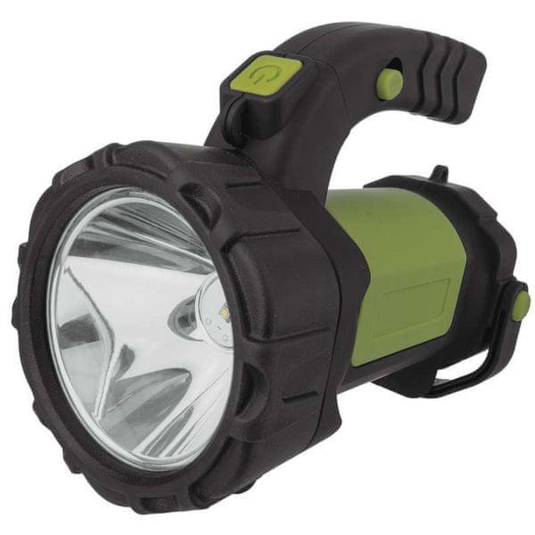 Emos Nabíjecí svítilna LED CREE 5W+COB