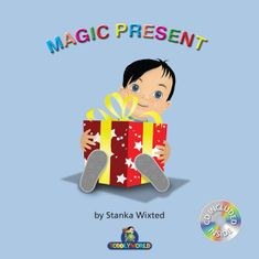Wixted Stanka: Magic present