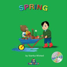Wixted Stanka: Spring