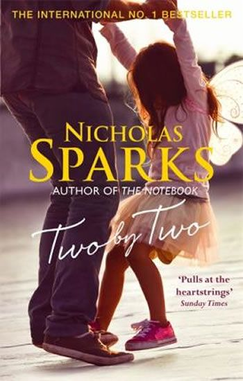 Sparks Nicholas: Two by Two
