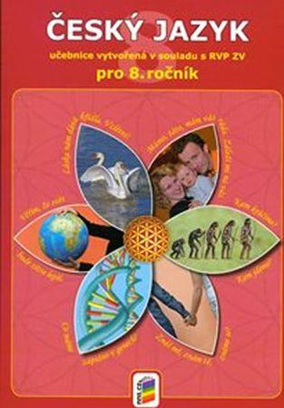 Český jazyk 8 (učebnice)