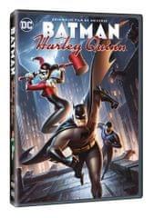Batman a Harley Quinn   - DVD