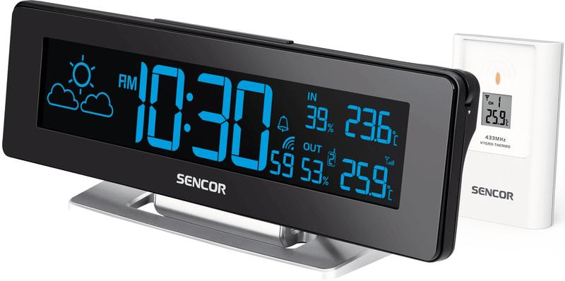 Sencor SWS 8400