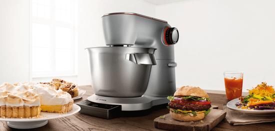 Bosch MUM9BX5S61 kuhinjski robot