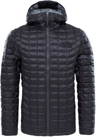 The North Face kurtka zimowa M Thermoball Hd Jkt At Gy Fx G Ps P M