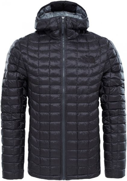 The North Face M Thermoball Hd Jkt At Gy Fx G Ps P XXL