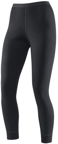 Devold Expedition Woman Long Johns Black S