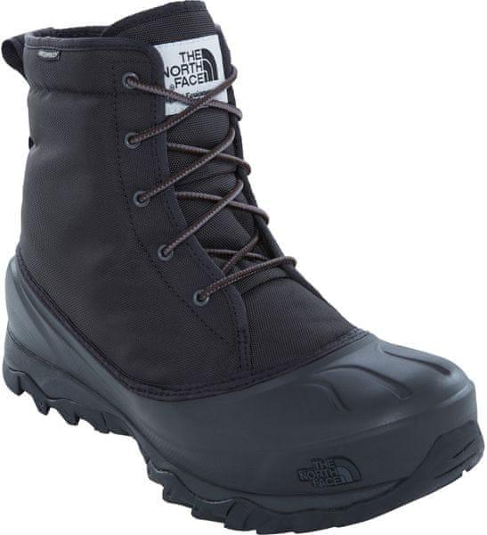 The North Face M Tsumoru Boot Tnf Black/Dark 45,5