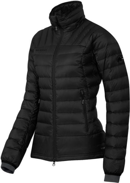 Mammut Kira IN Jacket Women black XS