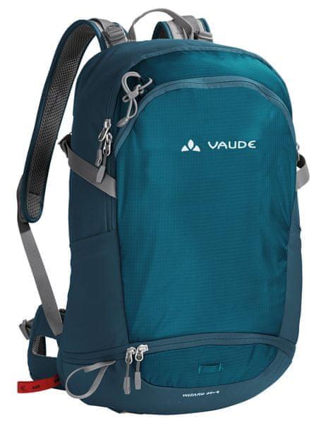 Vaude Wizard 30+4 Blue Saphire