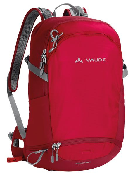 Vaude Wizard 30+4 Indian Red