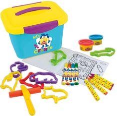Play-Doh mala umetniška delavnica