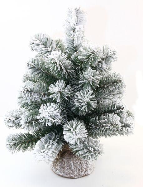 Seizis Stromek borovicový zasněžený, 45cm