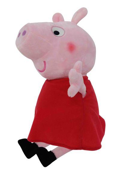 TM Toys Peppa Pig - plyšová Peppa 35,5 cm