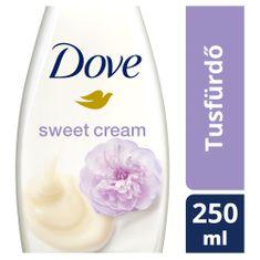 Dove Purely Pampering krémtusfürdő 250ml