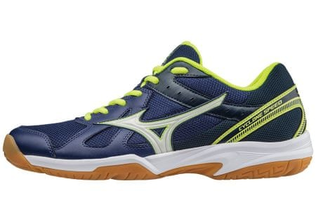 Mizuno Cyclone Speed/BlueDepths/Wht/SYellow/42.5/8.5