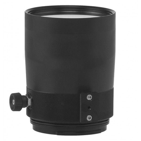 NIMAR Port plochý pro objektivy Canon 70-200 mm se zoomem na pouzdro NIMAR D-SLR