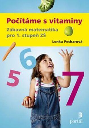 Pecharová Lenka: Počítáme s vitaminy