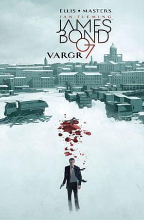 Ellis Warren: James Bond 1 - Vargr