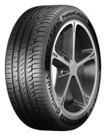 Continental pnevmatika PremiumContact 6 245/40R21 100Y XL FR