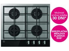 Gorenje steklokeramična kuhalna plošča GCW641ST (GGW600-GCW641ST)