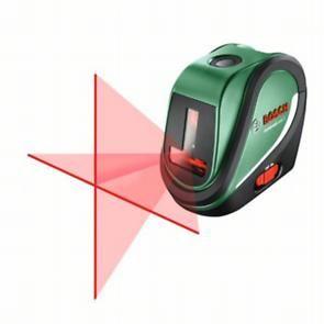 Bosch Samonivelační křížový laser UniversalLevel 2, (0603663800)